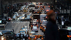 New York to approve driver's licenses...