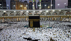 Indonesia cancels Hajj pilgrimage over coronavirus concerns