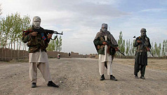 9 Afghan forces killed in Taliban insider...