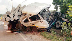 Five killed in road accidents in 4...