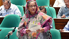 PM: Rohingyas may threaten Bangladesh's...