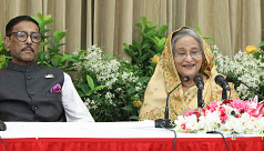 PM Hasina: Tarique's punishment will surely be executed