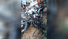 Road accidents kill 22 on Eid day