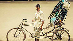 94% rickshaw-pullers suffer from health...