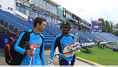 England wary of Bangladesh threat in...