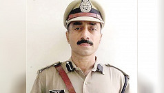 Ex-Gujarat top policeman jailed for...