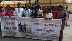 Santal Rebellion Day observed