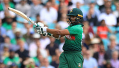 Shakib reaches 200th ODI milestone