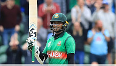 Shakib determined to continue good run...