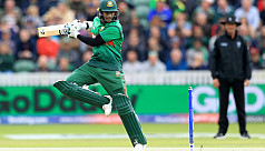Sensational Shakib inspires Tigers to...