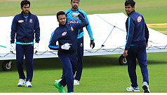 Bangladesh face WI in crucial...
