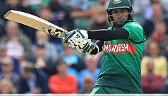 Shakib in ICC's Team of the...