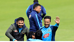 Shakib on coaching staff: They don't...