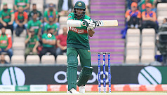 Shakib proves his supremacy yet...