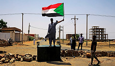 Sudan protesters reject talks after...