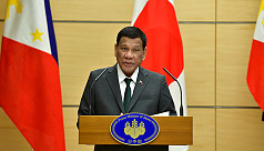 Impeach me, I'll jail you: Philippines' Duterte dares foes to test him