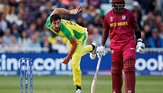 Starc: Saliva ban may make cricket...