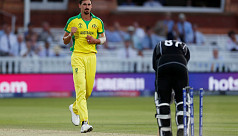 Starc five-for trumps Boult hat-trick...