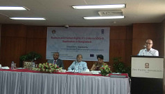NHRC: Bangladesh yet to address balancing...