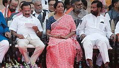 Torrent of bad news hits Sitharaman...