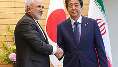 Report: Japan PM to meet Iran's Khamenei to mediate with US
