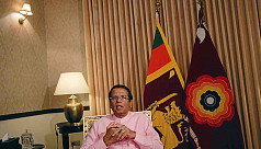 Sirisena: Easter attackers should be executed