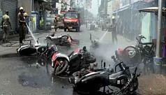 4 dead in Trinamool-BJP shootout in...