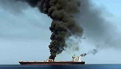 2 tanker attacks in Gulf of Oman stoke security and oil fears