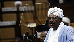 Ousted Sudan president to be sent for...