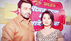 Shakib Khan announces 'Moner Moto Manush Pailam Na' despite protests