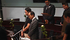 Hong Kong lawmakers grill security chief...