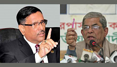 Quader throws open challenge to BNP's...