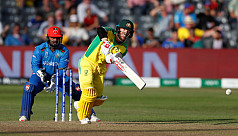Warner returns from ban to star in Australia's...