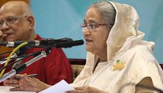 PM slams budget critics