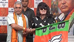 BJP: Anju Ghosh is Indian by birth