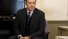 Actor Kevin Spacey's alleged sex assault victim sues over 'lascivious conduct'