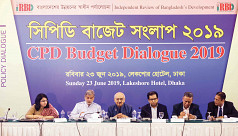 CPD Budget Dialogue 2019: Budget lacks...