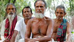Average life expectancy of Bangladeshis...