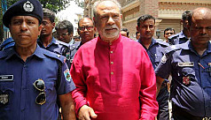 Latif Siddique gets bail in graft case