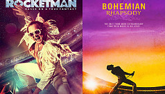 Why 'Rocketman' and 'Bohemian Rhapsody' are falty comparisons