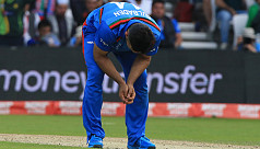 Straight Bat: Afghan captain ensures...