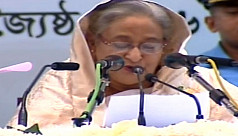 PM: Govt aims to raise GDP growth to...