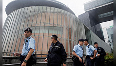Hong Kong braces for mass protests against...