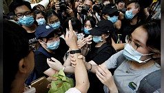 Hong Kong activists call on G20 leaders...