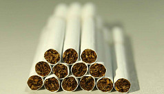 Budget proposal favouring tobacco...