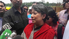 Indian high commissioner visits Indo-Bangladesh...