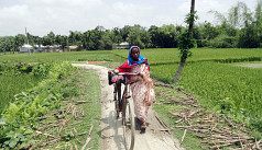 The story of Lalmonirhat's 'Cyclist...