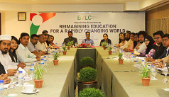 Speakers: Education policy should reflect changing realities