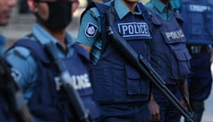 Law enforcement agencies to get a giant...