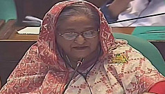 PM takes over budget speech as Kamal...